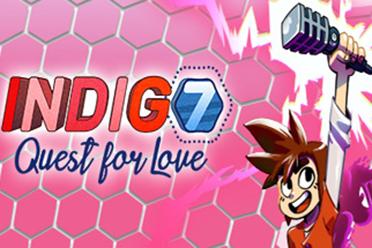 多人对战休闲益智游戏《Indigo 7》游侠专题上线