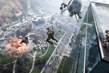 终于来了!EA宣布《战地2042》于9月6日开放Beta测试