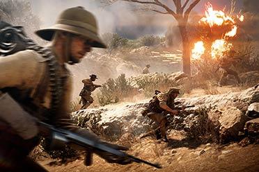 Steam每日特惠:《战地1》史低《荒野大镖客2》特价
