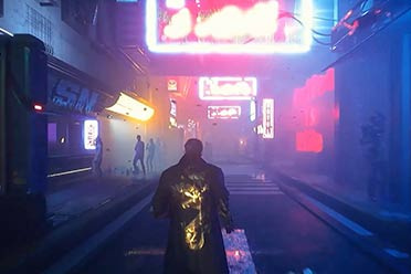 赛博朋克风动作新游《警戒2099》最新预告片公布!