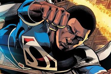 黑人版《超人》美剧正在开发中!目前已开始编写剧本