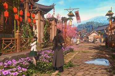 仙侠RPG大作《古剑奇谭》系列Steam促销:白菜价4元!