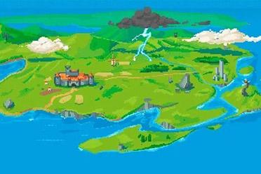沙盒类上帝模拟器《超级世界盒子》游侠专题站上线