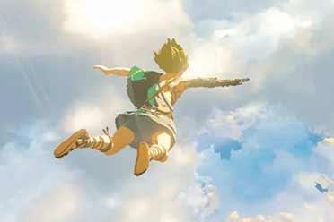 Fami最期待游戏榜单:《塞尔达荒野之息2》期待值上升