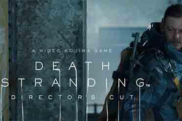 《死亡搁浅:导演剪辑版》将进一步加强社交链系统