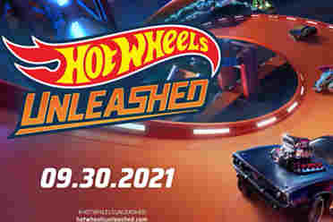 玩具赛车竞速游戏《风火轮释放》最新宣传片公布!