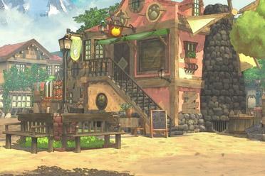 动作冒险RPG《巴尔多猫头鹰守卫者》游侠专题站上线