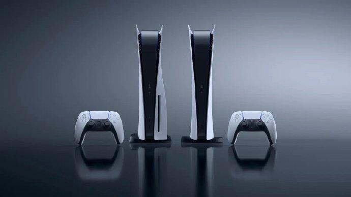 PS5全球销量破1000万 成SIE史上销售最快的主机