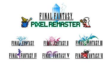 特别好评!《最终幻想像素重制版》1~3部登陆Steam