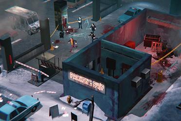 单人潜入动作类游戏《连环清洁组》 公布新宣传片