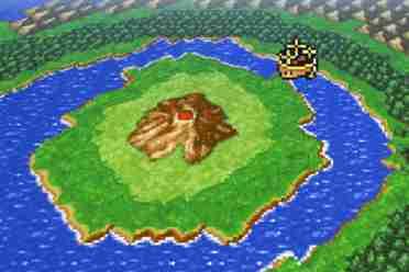 重温经典!《最终幻想》1~3像素重制版在Steam发售