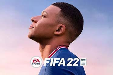 EA发布《FIFA 22》实机演示预告片!更强的次时代表现