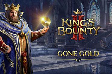 《国王的恩赐2》实机演示视频、PC配置要求同步公开
