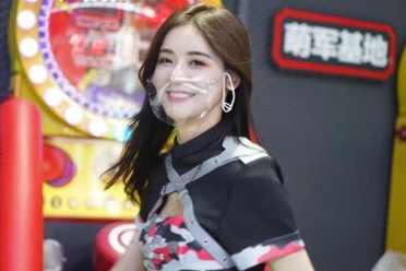 CJ21:第19届CJ展首日Showgirl小姐姐精选美图特辑!