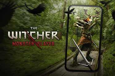 《巫师:怪物杀手》首周下载量超百万 消费超50万美元