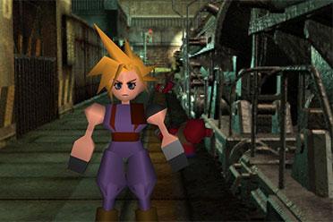 《最终幻想7》曾有望登陆世嘉土星!但谈判未成功