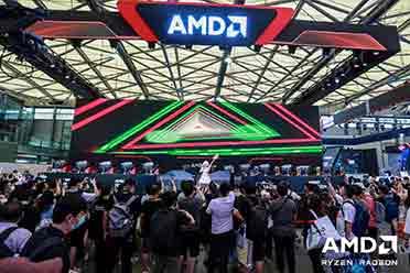 CJ21:黑科技FSR加持!AMD RX 6600 XT终于现身!