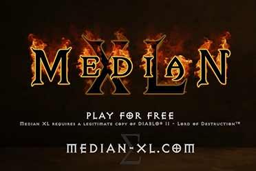 《暗黑2》最强MOD「Median XL」2.0版即将免费发布