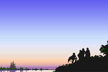 《最终幻想像素重制版》1~3部因无主机版遭到差评!