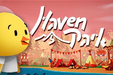 模拟经营类游戏《避风港公园》 将于8月5日登陆Steam
