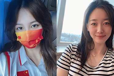 盘点东京奥运会超高颜值女选手!几位中国姑娘美炸了