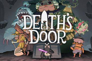《死亡之门》评测: