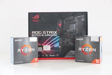 不止是办公神器!AMD锐龙5000G系列APU挑战全能王者