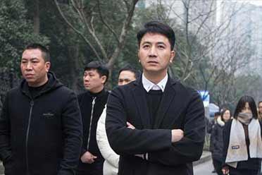 官方正调查林生斌涉偷税诈捐情况:未发现参与策划纵火