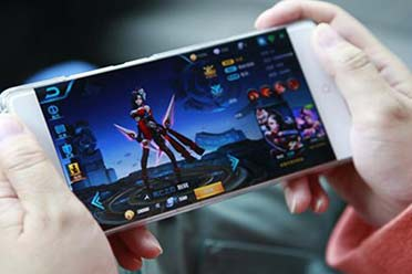 《王者荣耀》推出最严禁令 禁止未满12周岁用户充值