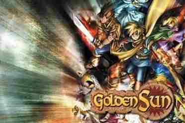 掌机平台上的视觉盛宴 回顾20年前神作《黄金太阳》