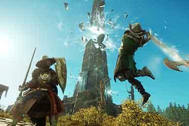 为不辜负玩家热情《新世界》将第四次跳票打磨游戏 !