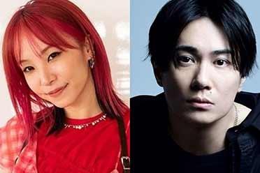 声优铃木达央和歌手LiSA暂停活动 网友:快离婚吧!