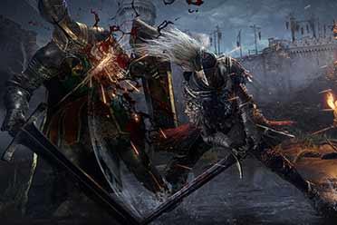 《艾尔登法环》Steam页面上线 走进正统黑暗奇幻世界