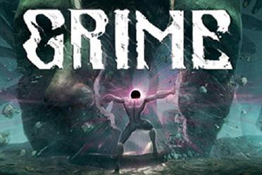 《GRIME》测评 这款横版只狼 带给你同样畅快的体验