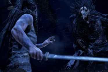 《地狱之刃:塞娜的献祭》次世代更新上线 支持光追!