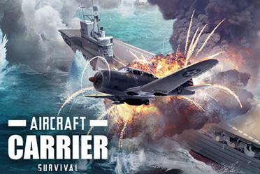 一款二战题材的海战生存模拟游戏 玩法上非常创新