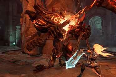 动作冒险RPG暗黑血统3登陆NS!包含所有DLC内容