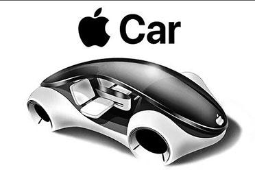 苹果Apple Car新进展:开发组低调走访韩国SK LG