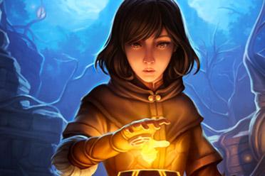 宏大冒险叙事游戏《生命之种》游侠专题站上线