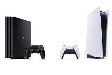 业界分析师:索尼将支持PS4到2023年!PS4可玩10年