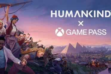 4X策略新作《人类》首发XGP走起!8月18日登陆PC