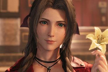 国外网友发现现实中《最终幻想7》爱丽丝所在废弃教堂