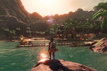 《荒野之息》还能再战十年!玩家分享8K光追画面
