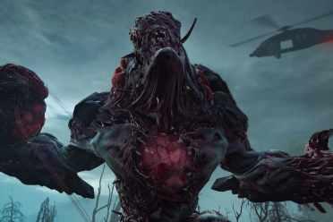 《喋血复仇》免费公测预载开启!8月13日一起打僵尸