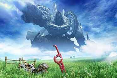 《异度之刃3》已进入最终开发阶段!预计于明年发布