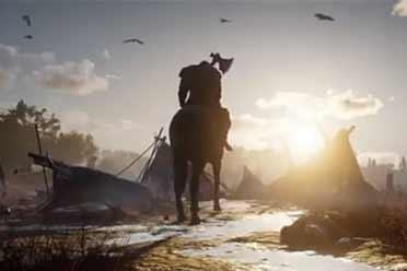 """《刺客:英灵殿》DLC""""围攻巴黎""""IGN评分仅为6分"""