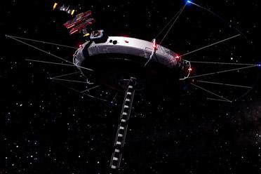 科幻故事驱动的RPG动作游戏《小行星海盗》专题上线