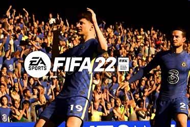 《FIFA 22》新功能:对方进球后可观看自己球员的反应