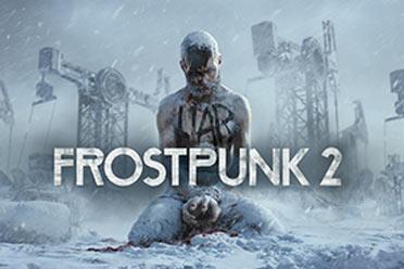 波兰游戏工作室 11Bit制作《冰汽时代2》正式公布!