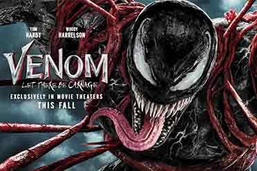 《毒液》主演透露已考虑制作第三部 并希望蜘蛛侠加入